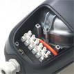 Автоматика для розпашних воріт Roger Technology KIT R20/510 maxi комплект, фото 8