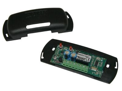 Приймач зовнішній 2-канальний Roger Technology R93/RX12A/U