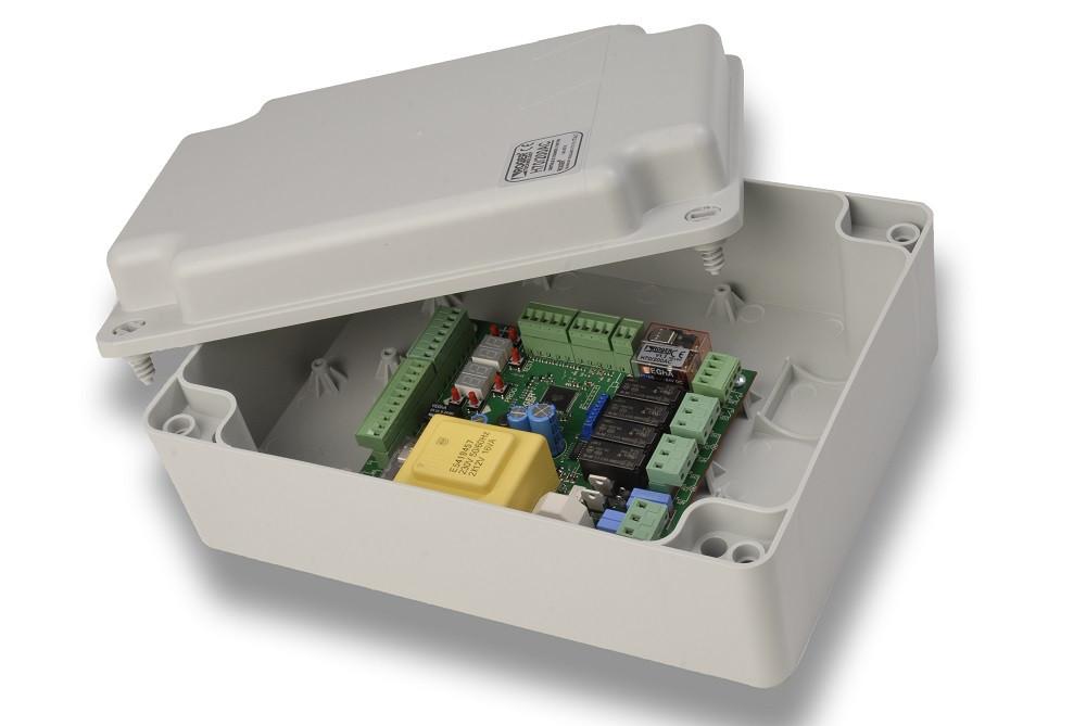 Блок управління Roger Technology H70/200 AC/BOX