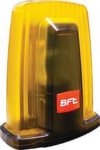 RADIUS LED AC R1 — сигнальна лампа з вбудованою антеною, 230В