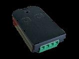 Двоканальний пульт BFT MIME TX з клемах для зовнішніх пристроїв, фото 4
