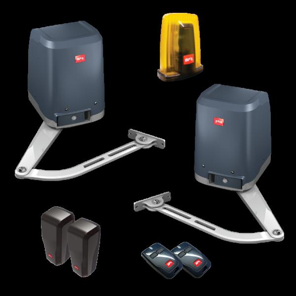 Комплект приводов VIRGO SMART BT A20 KIT FULL