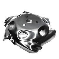 Диск прополочный для мотокоси (тримера) корнережущий 235мм х 25.4 мм 6Т
