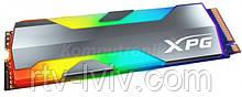 Накопитель Adata XPG Spectrix S20G M.2 NVMe PCIe 1TB