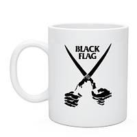 Кружка Black Flag