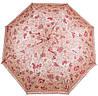 Зонт женский компактный механический ZEST (ЗЕСТ) Z53516-2-12 Антиветер