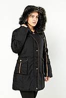 Женская куртка на холлофайбере  Snow Holy И65-OS