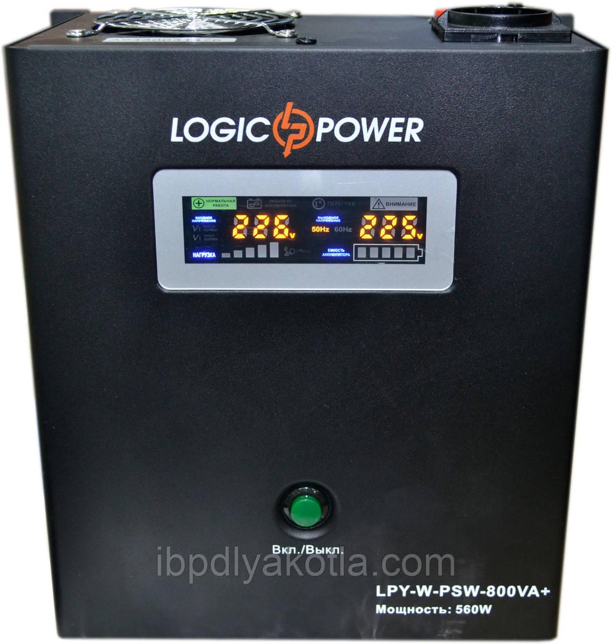 Logicpower LPY-W-PSW-800+