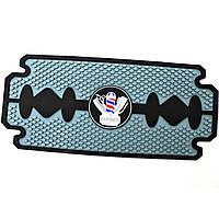 Термостійкий килимок під інструмент Barber 21135
