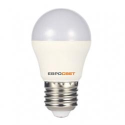 Лампа светодиодная А-7-4200-27  7вт 170-240V