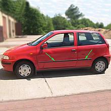 Молдинги на двері для Fiat Punto I 3Dr 1993-1999