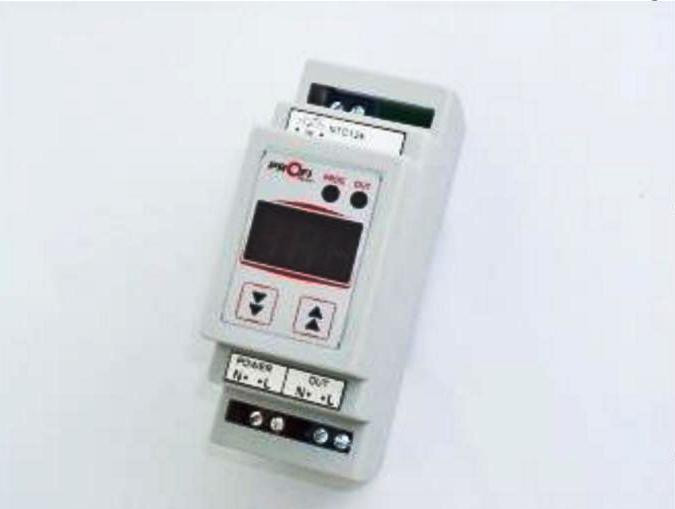 Контроллер температуры ProfiTherm К-1
