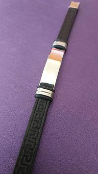 Кожаные браслеты. Мужские украшения оптом .10
