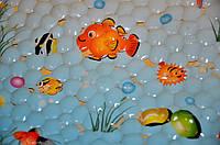 Антискользящий коврик Подводный мир