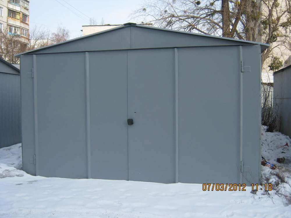 Заказать гараж цена куплю гараж в торопце