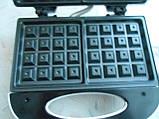 Электровафельница ASTOR-1512, фото 3