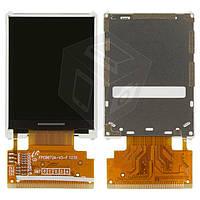 Дисплей (LCD) для Samsung E1272 Duos, оригинальный