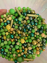 """Мікс """"Зелений"""" 50 грам"""
