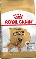 Сухой корм Royal Canin Golden Retriever Adult для собак породы Голден ретривер 12 кг