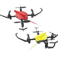 Радиоуправляемая игрушка Wowitoys Бой квадрокоптеров Battle Drone (WWT-H4816S)