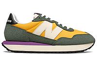Оригінальні жіночі кросівки New Balance 237 (WS237SB), фото 1