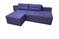 Угловой диван Трансформер спальный, диван кровать трансформер для ежедневного сна без подлокотников РЕЛАКС, фото 1