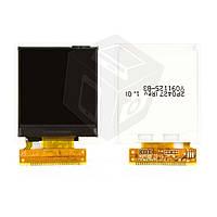 Дисплей для Samsung E1050 \ E1080i \ E1081 \ E1150, оригинал