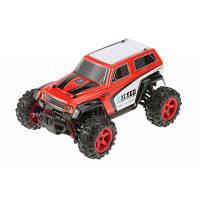 Радиоуправляемая игрушка Subotech Машинка 1:24 CoCo Джип 4WD 35 км/час 1:24, красный (ST-BG1510Dr)
