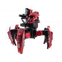 Радиоуправляемая игрушка Keye toys Робот-паук Keye Space Warrior с ракетами и лазером ( красный (KY-9003-1R)