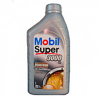 Масло моторное MOBIL 1 SUPER 3000 XE 5W-40 1L 150564