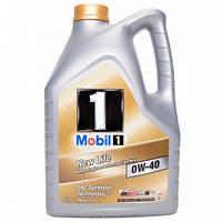 Масло моторное MOBIL 1 NEW LIFE 0W-40 5L 151053