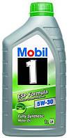 Масло моторное MOBIL 1 ESP FORMULA 5W-30 1L 151059