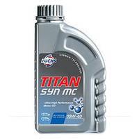Масло моторное Fuchs TITAN SYN MC 10W40 1L 600926434