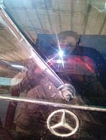 Задний держатель дворника Mercedes ML163