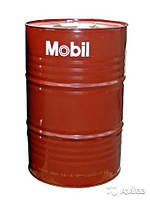 Масло моторное для грузовиков Mobil Delvac MX  10W-40, бочка 208 литров