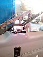 Механизм держателя дворников Mercedes Ml163