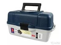 Ящик для рыболовных снастей Aquatech 3 полки 2703