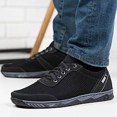 Кросівки чоловічі сітка 40р