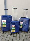 SNOWBALL 91503 Франція валізи чемодани, сумки на колесах, фото 4