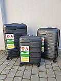SNOWBALL 91503 Франція валізи чемодани, сумки на колесах, фото 8