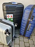 SNOWBALL 91503 Франція валізи чемодани, сумки на колесах, фото 5