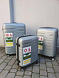 SNOWBALL 91503 Франція валізи чемодани, сумки на колесах, фото 7