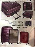 SNOWBALL 91503 Франція валізи чемодани, сумки на колесах, фото 2