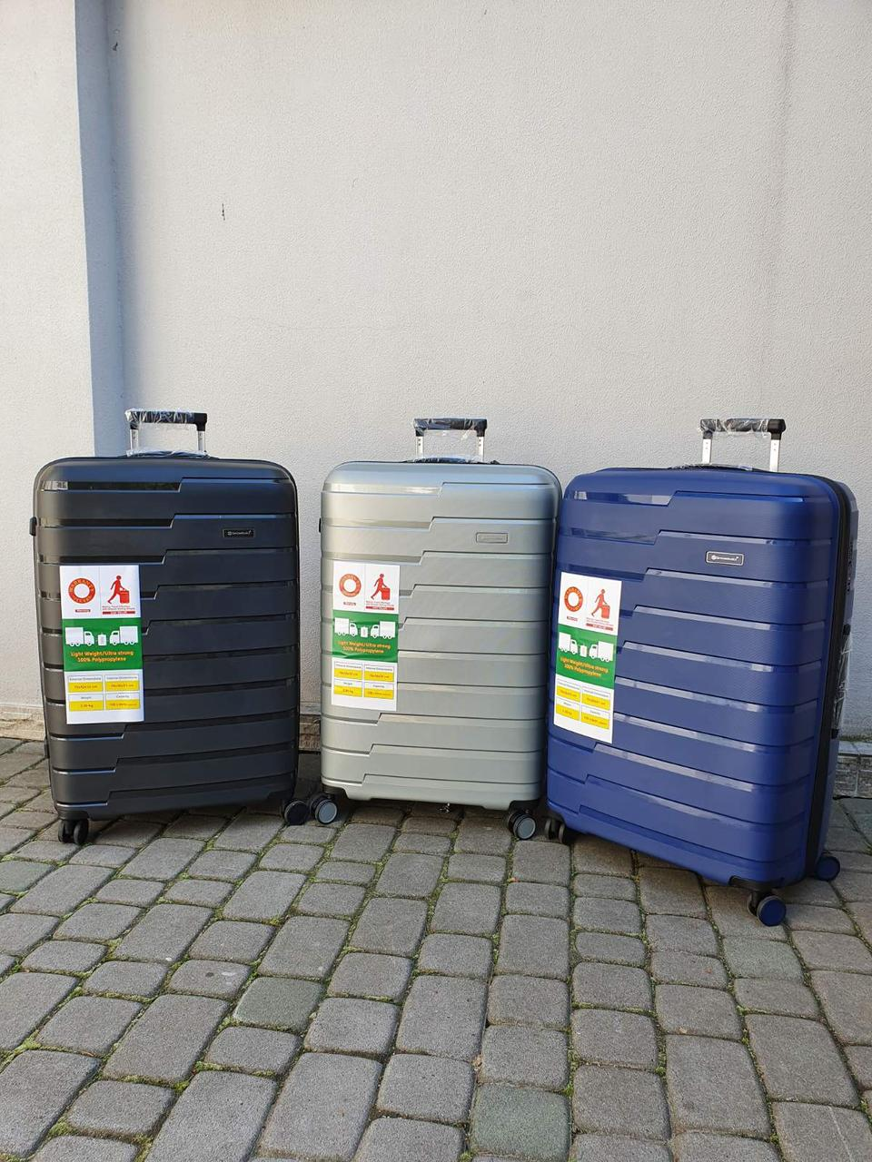 SNOWBALL 91503 Франція валізи чемодани, сумки на колесах