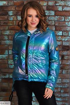 Куртка EQ-5027
