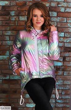 Куртка EQ-5030