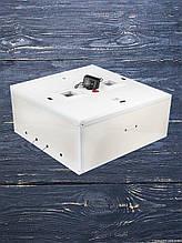 """Инкубатор для яиц """"Курочка Ряба"""" ИБ-140 с механическим  переворотом,ламповый"""