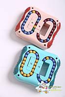 Головоломка Антистресс IQ Ball Spinner, игрушки головоломки для детей, фото 2
