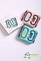 Головоломка Антистресс IQ Ball Spinner, игрушки головоломки для детей, фото 5