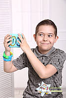 Головоломка Антистресс IQ Ball Spinner, игрушки головоломки для детей, фото 4